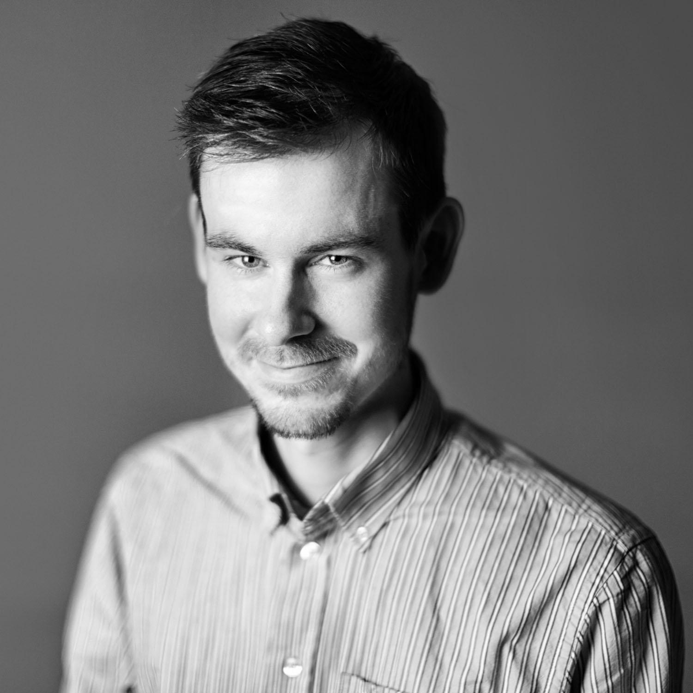 Henrik M. Dahlsbakken