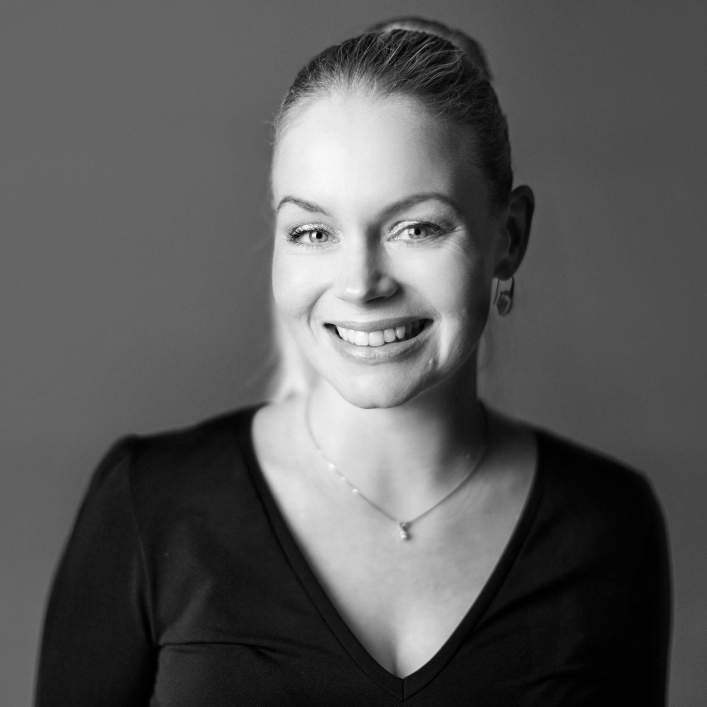 Kristina Meyn Krogvold