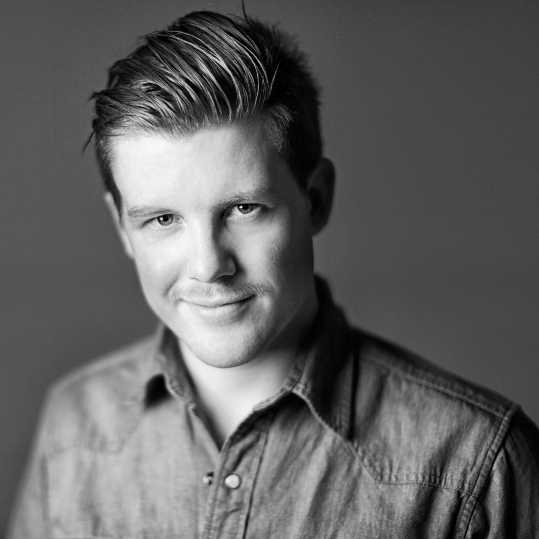 Lars Martin Bøe
