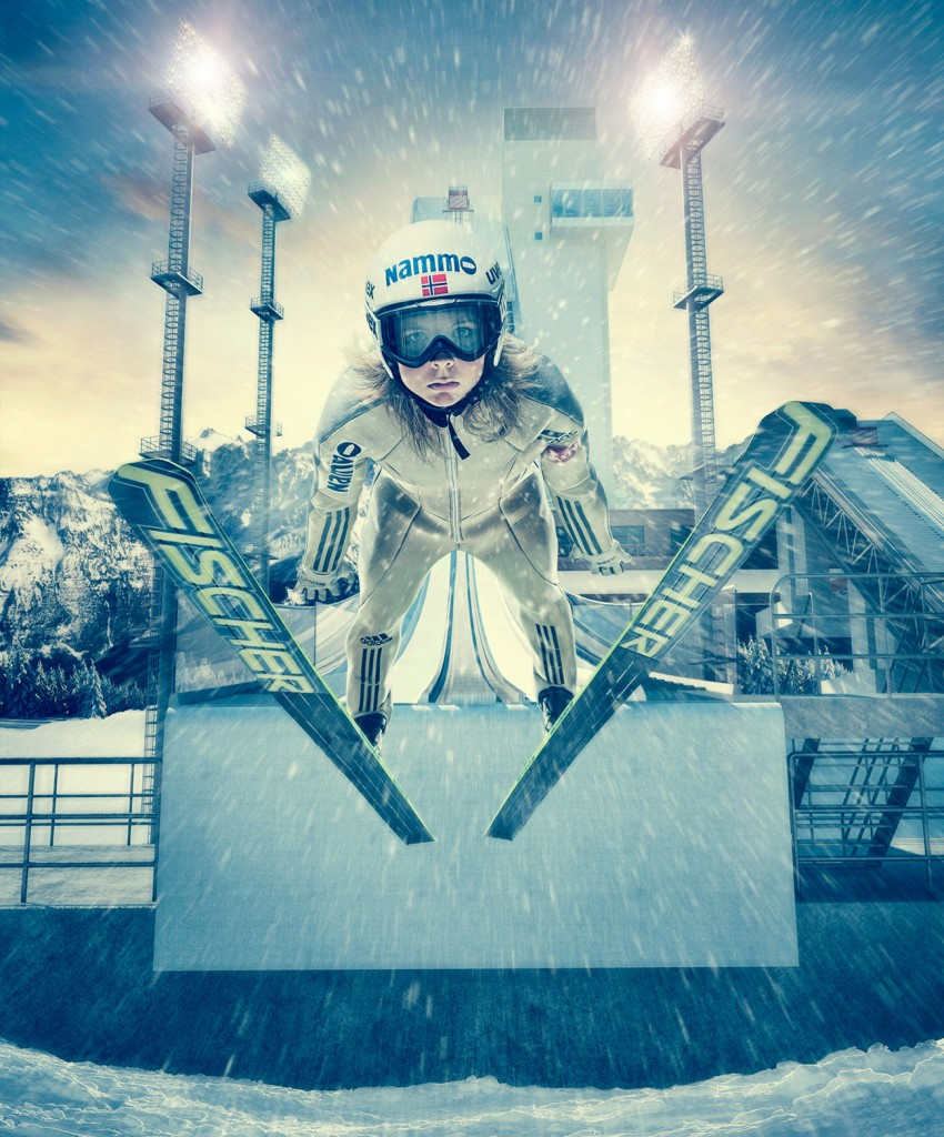 skihopplandslaget
